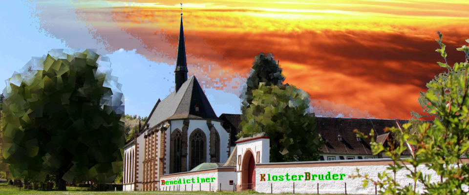 BenedictinerKlosterBruder