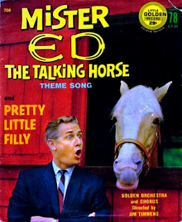 What are the lyrics to the Mr. Ed theme song? - Quora