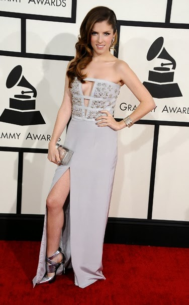 Grammy 2014 elbiseleri