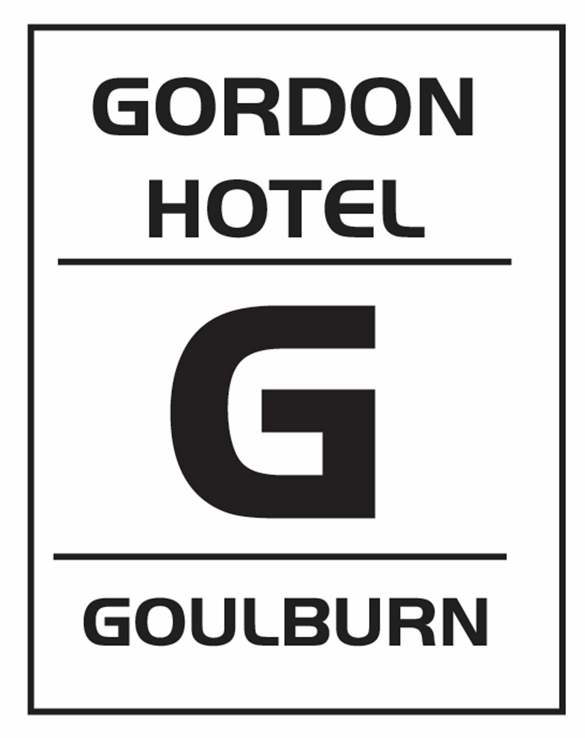 Gordon Hotel Sunday Comp