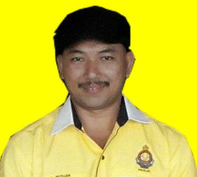 SU Pahang