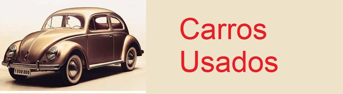 Preço de Carro Usado