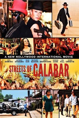 Rita Dominic Streets of Calabar