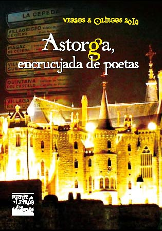 Astorga, encrucijada de poetas