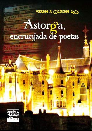 Astorga, encrucijada de poetas