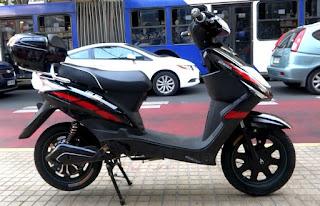 $450.000 Bicicleta Electrica Yustavo de 60 Voltios Motor Metalico imanes de Neodimio