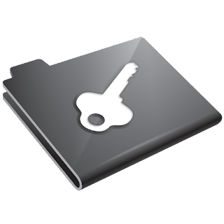 PasswordsBook