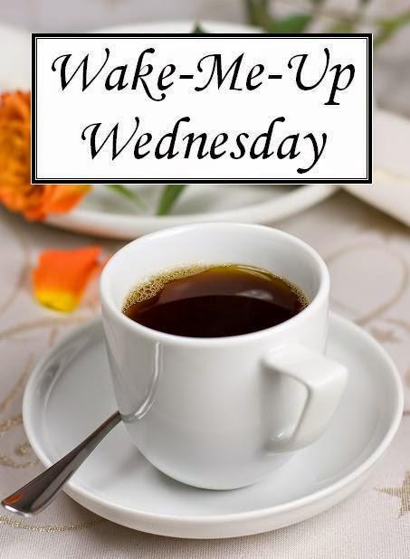 Happy Wednesday, part 6