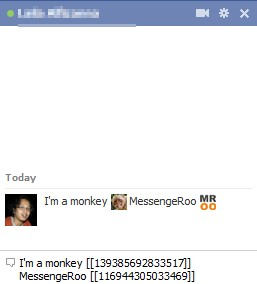 Creating Facebook Chat Own Emoticons