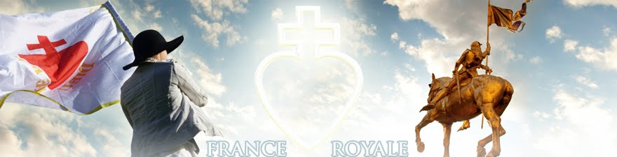 France Royale Lorraine
