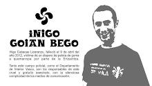 JUSTICIA PARA IÑIGO!!! 1312