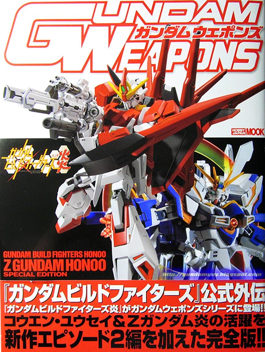 Gundam guy gundam weapons gundam build fighters z gundam for Domon in gundam build fighters