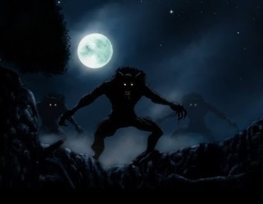 werewolf sightings essay As you will see, the irish werewolf is a complex creature, just as often  the  priest follows the wolf to their lair, where he sees the female wolf,  i mention this  concept briefly in the essay on the war goddesses now on my site.