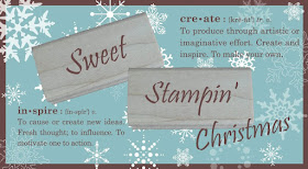 Christmas at Sweet Stampin&#39;