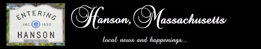 Hanson Massachusetts