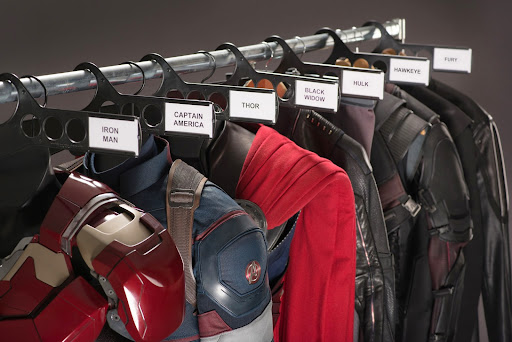 Costumes Avengers: Age Of Ultron