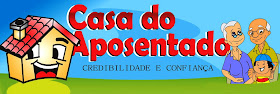 CASA DO APOSENTADO