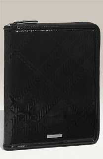 Gambar Burberry of London iPad Cover