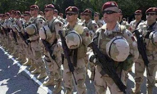 Albanian Armed Forces to participate in EU missions in Mali