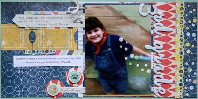 Scrapbooking Design