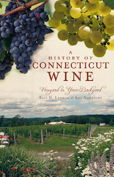 A History of Connecticut Wine
