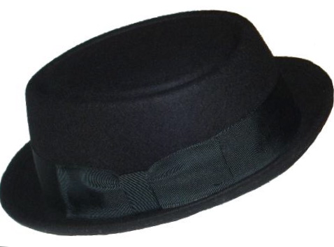 So The Second Reason Is Titfer Wonderfully Named Pork Pie Hat Worn By Such Legends As Buster Keaton Dean Martin And Bears Yogi Bear