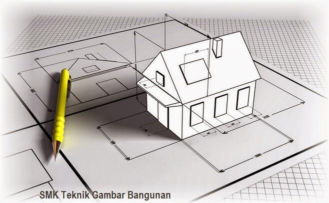 Soal Teknik Gambar Bangunan TGB
