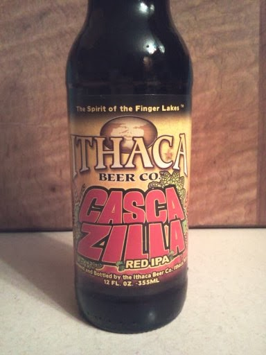 Ithaca Cascazilla