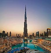 Burj Khalifa, Dubai, United Arab Emirates (burj khalifa dubai united arab emirates)