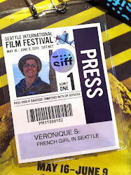 My new Press credentials!
