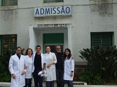 Filosofia Clínica no Hospital Psiquiátrico em Porto Alegre/RS