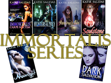 Immortalis Series SWAG!!