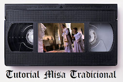 Video Tutorial. Como celebrar la Misa Tradicional