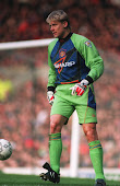 The best goalkeeper in the history of manchester united