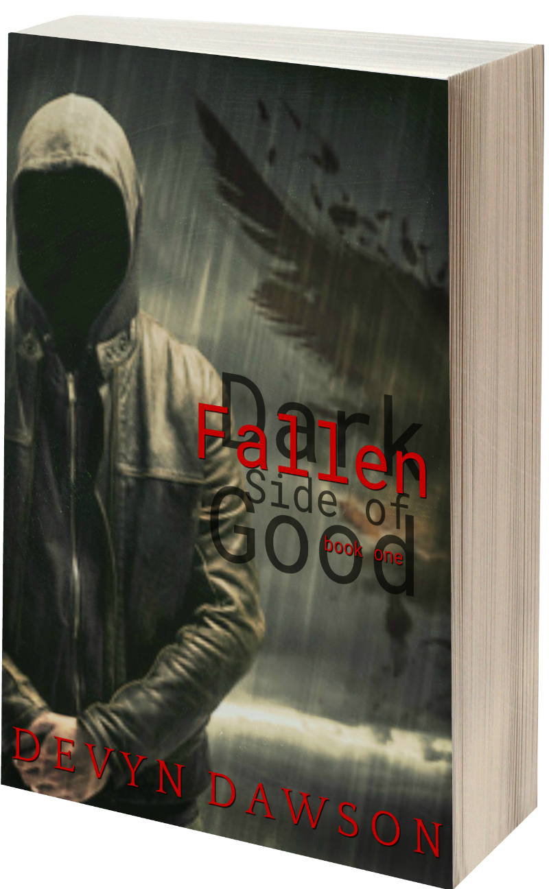 Fallen - The Dark Side of Good