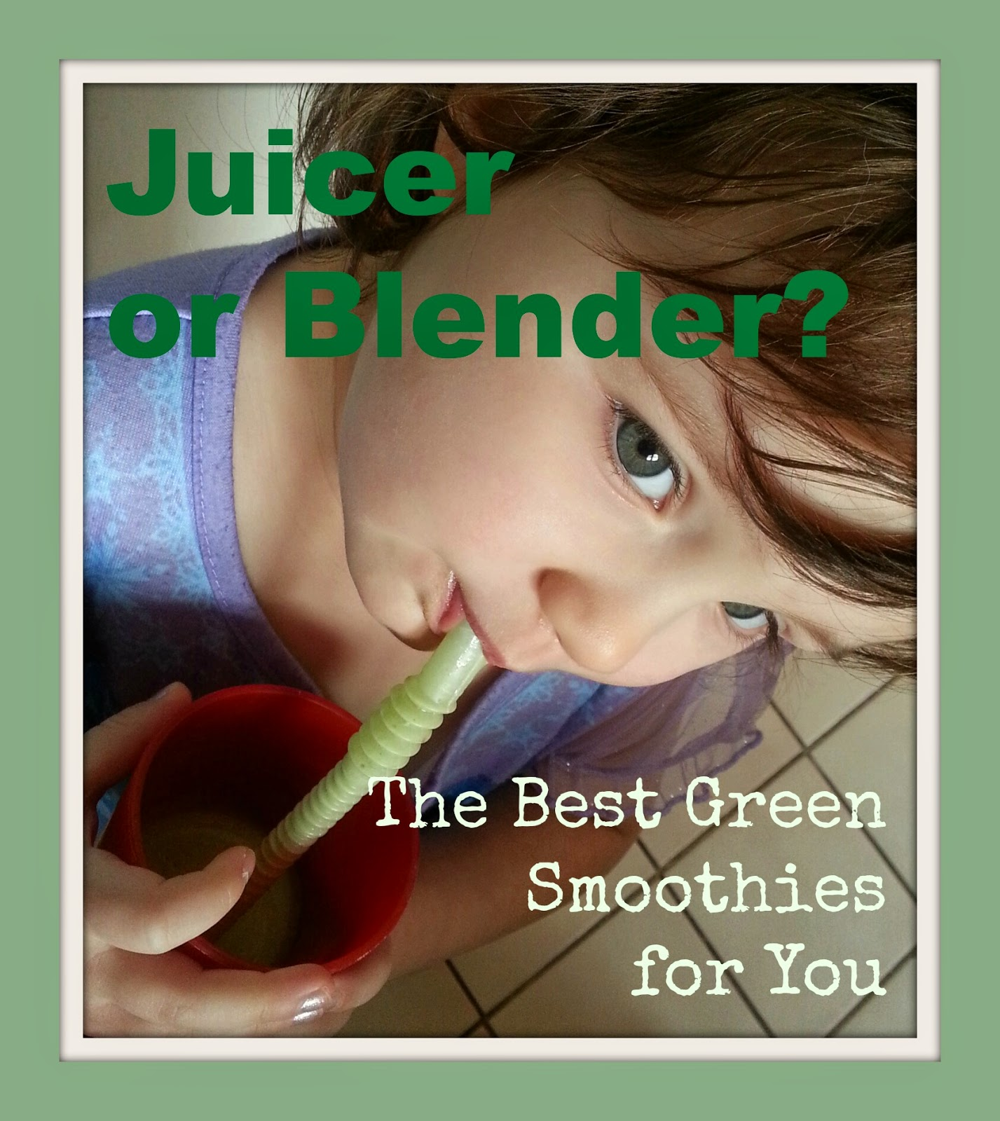 how to choose my blender