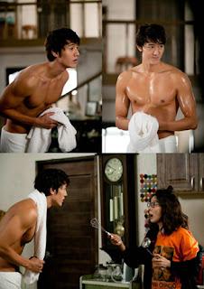 Berikut ini adalah biodata lengkap Lee Ki Woo , aktor Korea yang