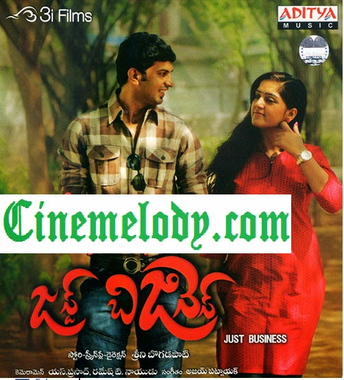 Just Business Telugu Mp3 Songs Free  Download -2014