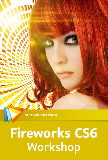 Tutorial FIREWORKS CS6 - WORKSHOP