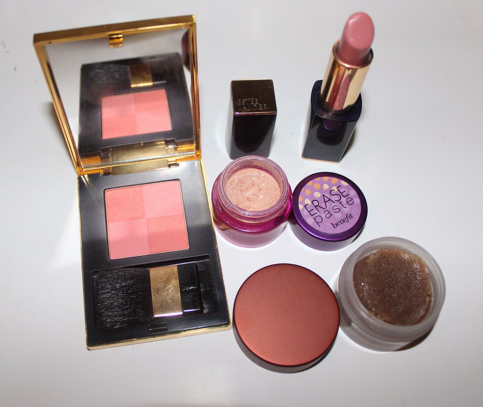August 2014 Beauty Favourites