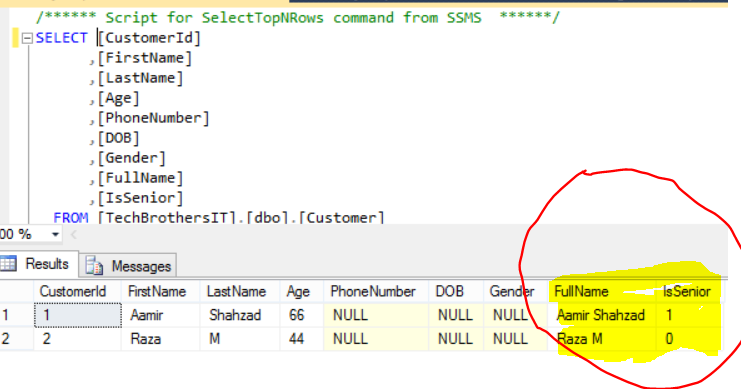 New mp3 2017 how to create two or more unique columns in sql azure?