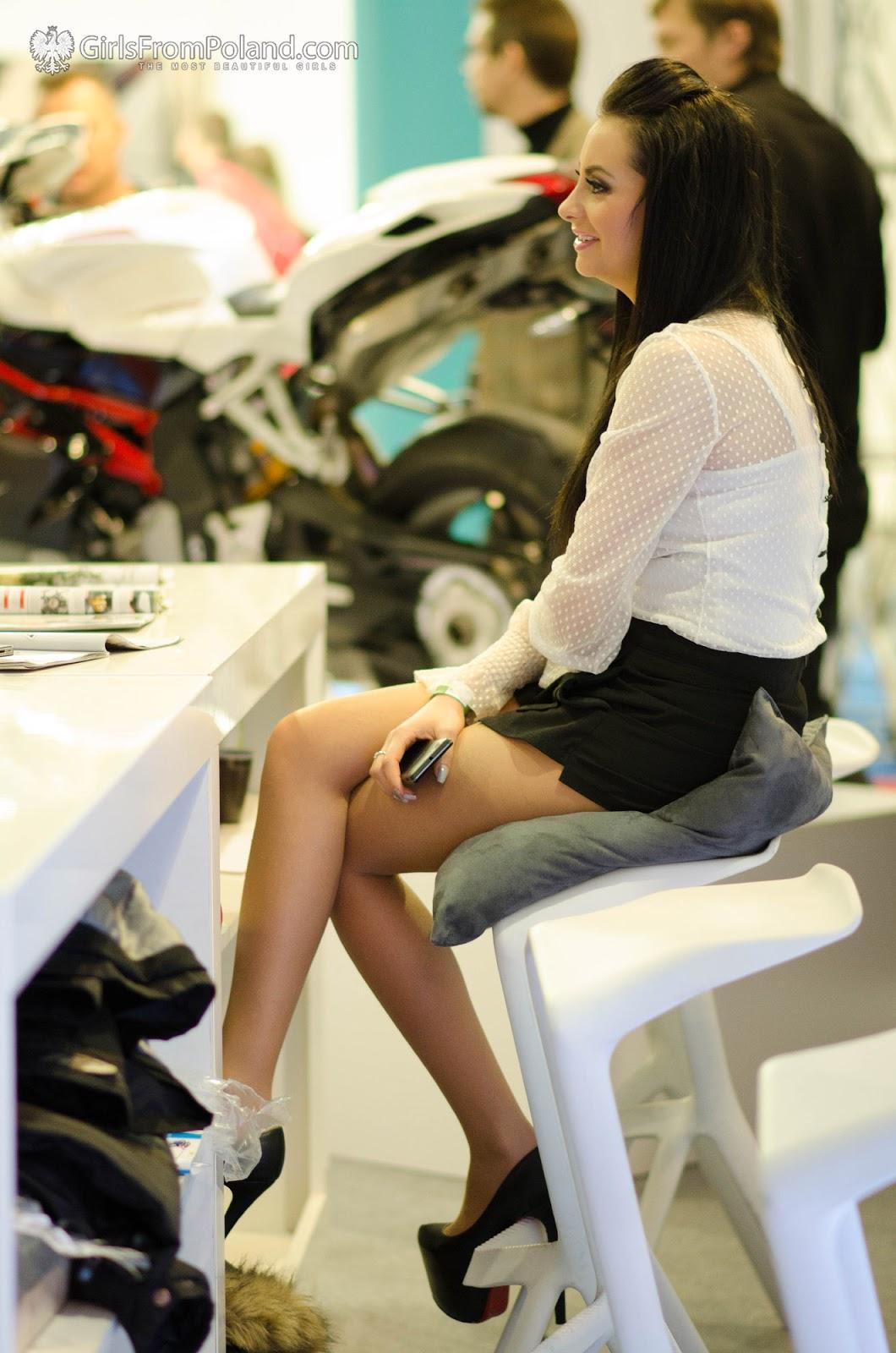 7 Wystawa Motocykli i Skuterow  Zdjęcie 32