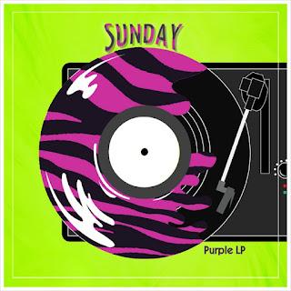 Purple LP (퍼플엘피) Feat.이규라 Sunday