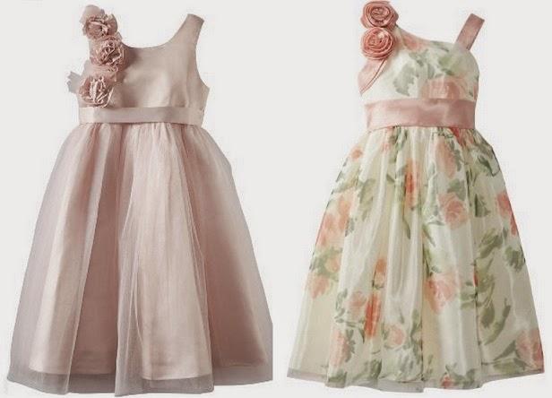 Vestidos de fiesta nenas