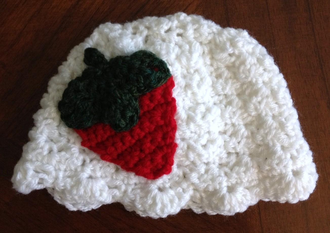 Crochet Pattern Writer : Illuminate Crochet: Writing My First Pattern