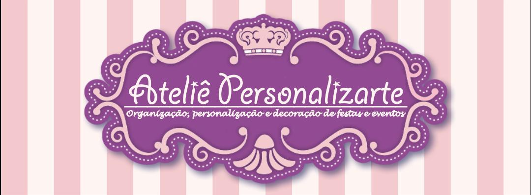 Ateliê Personalizarte