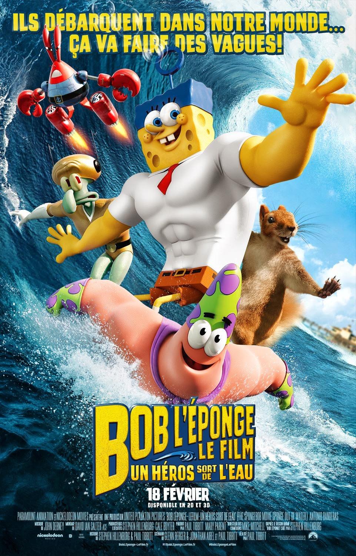 Halloween Movie Quotes The Spongebob Movie Sponge