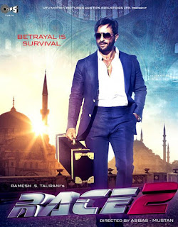 Race 2   Legendado DvdRip Rmvb