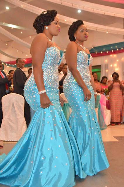 Sophie Mbeyu Blog: USIKU WA SEND OFF PARTY YA ANCILLA ...