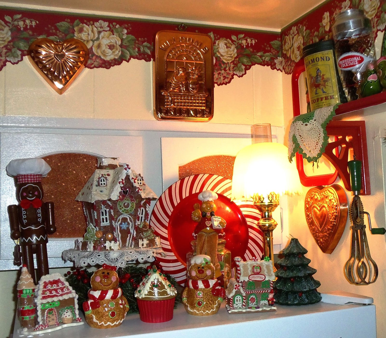 Christmas Kitchen A Debbie Dabble Christmas Sweet Christmas Kitchen Other Half